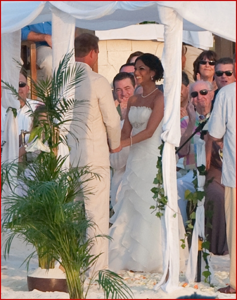 Melissa Rycroft Wedding