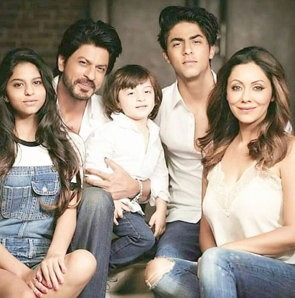 Shah_Rukh_Khan_Spend_Time_with_Children